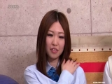 Upskirt of Japanese parm 003 2-1