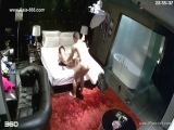 Hackers use the camera to remote monitoring of a lover's home life.50