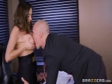 Ariella Ferrera - Fellatio From The She-E-O