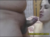 Wife Face And Pussy Fucked Hard For Huge Messy Facial