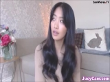 Japanese cam girl - Jucycam
