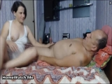 Milf Babe Gets Creampied By A Nasty Pervert