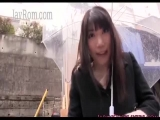 Japanese cosplay model fucked missionary