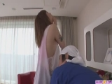 A japanese group sex video with MILF Minami Kitagawa - More at Slurpjp.com