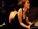 Natalia Grey - Fucking while Gaming