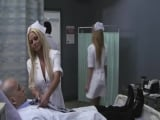 Alexis Texas - Fucked by Doctor