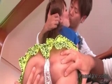 Awesome Cocoa Ayane gets her pussy rammed worthy
