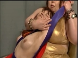GHPM-14 スーパーレディー豊満大魔女ジャルバの恐怖のレズ責め  SUPERLADY A Voluptuous And Bewitching Beauty The Fear Of Jalba's Lesbian Attack-D
