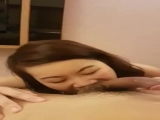 HK Hong Kong Chinese Amateur Affair Blowjob Exposed Part 1