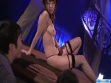 Yui Hatano excellent hardcore sex on cam - More at javhd.net