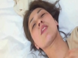 Japanese Amateur 43-year-old single woman -