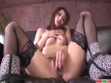 Passionate amateur casting during porn spectacle - More at Japanesemamas.com