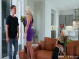 Alena Croft - Getting It On With My Girlfriends Mom
