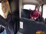 Nathaly Cherie - Female Fake Taxi 02