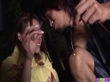 Sakura Hirota enjoys hard sex in various scenes at home - More at 69avs.com