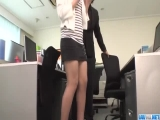 Perfect office hardcore show with sexy Yumi Maeda - More at javhd.net