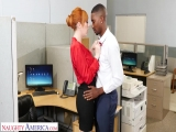 Lauren Phillips - Lauren Phillips Gives The New Guy Pussy For Lunch