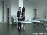 Anissa Kate - Paname Scene 2, the horny real estate agent