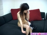 Sayuri Marui has cunt licked in hot 69 and nailed after shower - More at hotajp.com