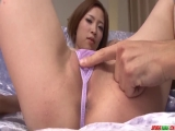 Premium Japanese porn at home with sweet Ena Ouka - More at Japanesemamas.com