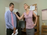 Alexis Texas - birthday gift