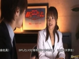 Mihiro Hot Japanese model is a hottie who enjoys all sex 1